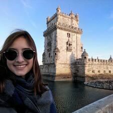 Heloísa User Profile