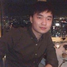 Perfil de usuario de Lingyi (Jerry)