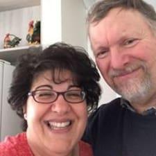 Profil utilisateur de Neil And Mary