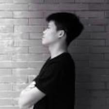 子捷 User Profile