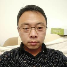 泽焕 User Profile