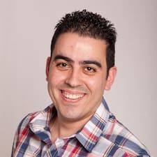 Profil utilisateur de Óscar