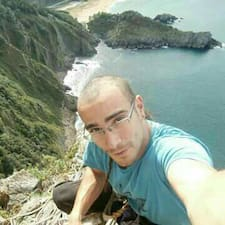 Sergio Kullanıcı Profili