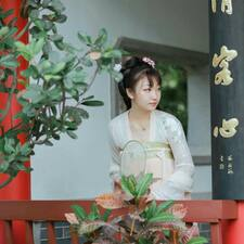 Profil utilisateur de 淑卿