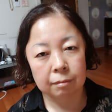 신옥 User Profile