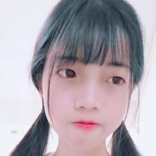 安琪 - Profil Użytkownika