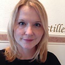 Christel User Profile