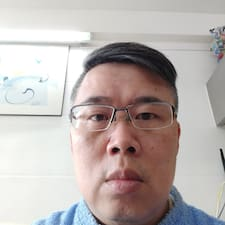 Perfil do utilizador de Chor Nam