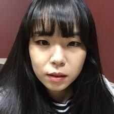 Profil utilisateur de Song Yi