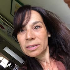 Evelyne Brugerprofil