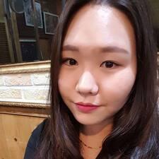 근아 - Uživatelský profil