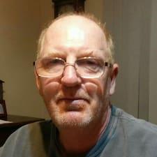 Steve - Uživatelský profil