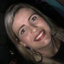 Ana Queli的用户个人资料