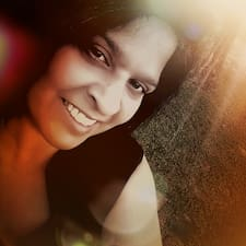 Profil utilisateur de Surabhi