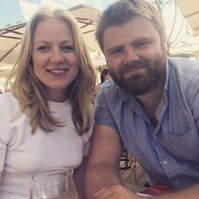 Daniel And Fiona User Profile