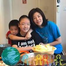 Profil korisnika Yuen Chung
