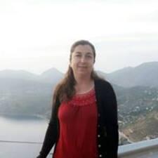 Pınar Brugerprofil
