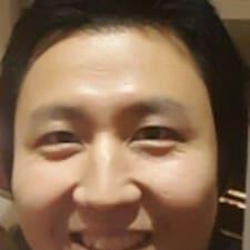 Profil korisnika Seunghyuk
