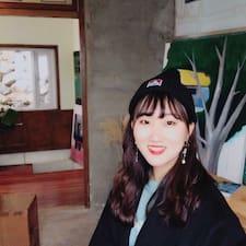 Nutzerprofil von Seyeon