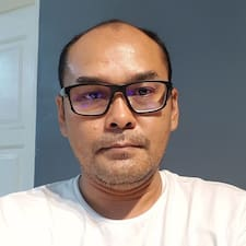 Profil utilisateur de Asrulnazri