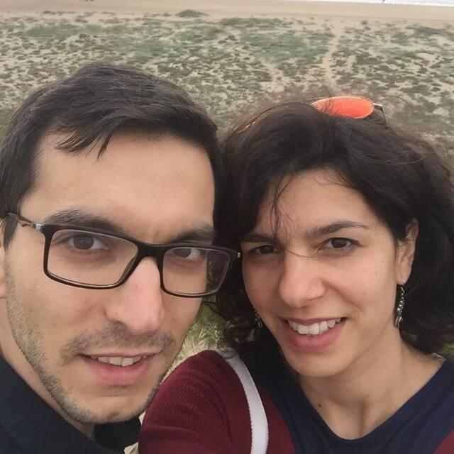 Guia de André & Sofia