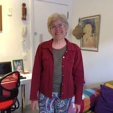 Irene Brugerprofil
