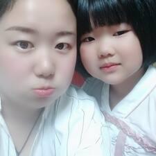 Profil utilisateur de 子莹