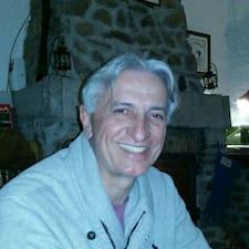 Profil Pengguna Jean-Yves