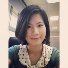 Bunrong User Profile