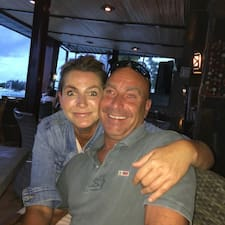 Ricc & Natalie Brugerprofil
