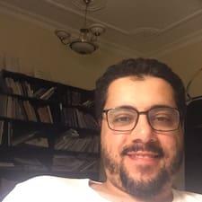 Profilo utente di Abdulmalik