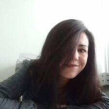 Mima User Profile