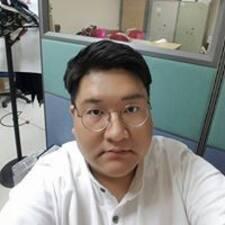 Profil Pengguna Byungsoo