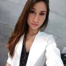 Perfil do utilizador de Marília