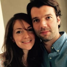Olivier & Hannah User Profile