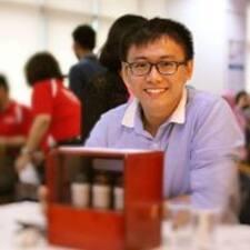 Profil korisnika Kok Siong