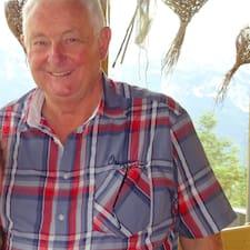 Profil Pengguna Clemens Und Margret