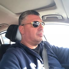 Kiril User Profile
