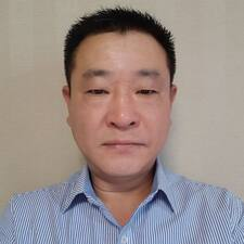 Dongsun User Profile