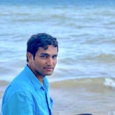 Profil korisnika Rohit