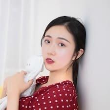 倩予 - Profil Użytkownika