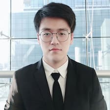 Profilo utente di Zeyu