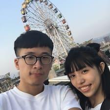 Nutzerprofil von 鄭