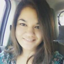 Profil Pengguna Rimjhim