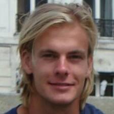 Jan Willem Brugerprofil