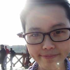 Nutzerprofil von 张梦庭