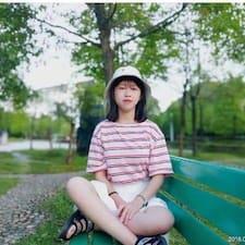 Profil utilisateur de 张廷英