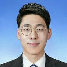 Profil korisnika Taehyun