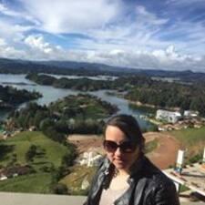 Profil utilisateur de Karen Liliana