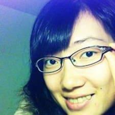 Gebruikersprofiel Qian